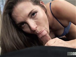virgin plays with her stepdad again
