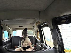 fake cab adventurous american loves it messy
