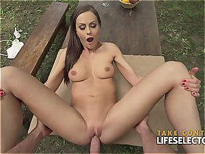 Tina Kay Is Your private slut
