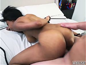cam spanking first time Brittney white Takes it rock-hard