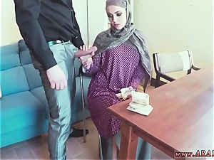 Arab male white lady We re Not Hiring, But We have A Job For You