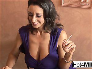 Persia is longing more penis
