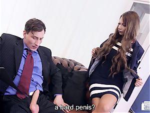 culos BUERO - Office fuckfest with torrid German secretary