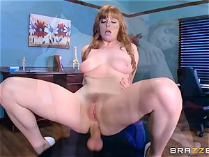 Patient Penny Pax porked by fat dicked medic