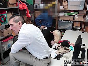 Cop shop tried Thieft