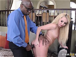 Aaliyah enjoy cheats to make a little money