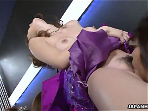 lot of asian sluts having some sexual experiences