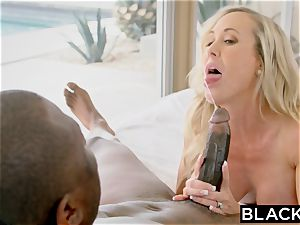 BLACKED Brandi enjoy bangs Her Step daughters bbc bf When Shes Gone