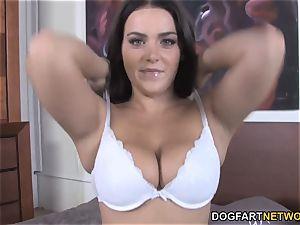 Natasha cute Wants To try multiracial porn