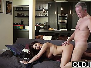 congenital young Teenie doggystyle and suck suck off