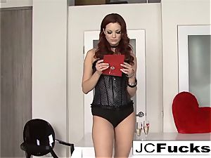 glad Valentines Day from Jayden Cole